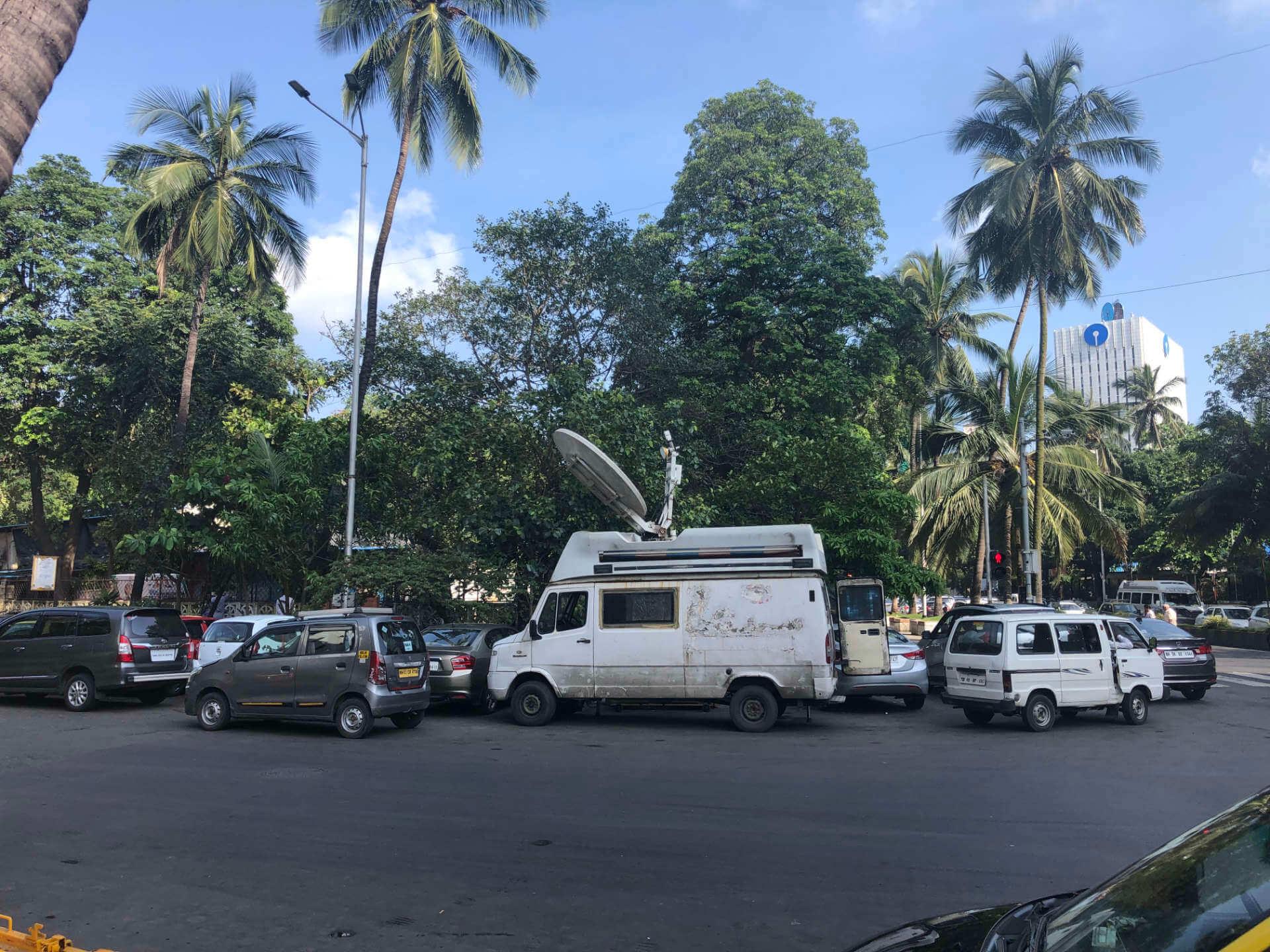 Indien_Mumbai_Ferhnsehwagen