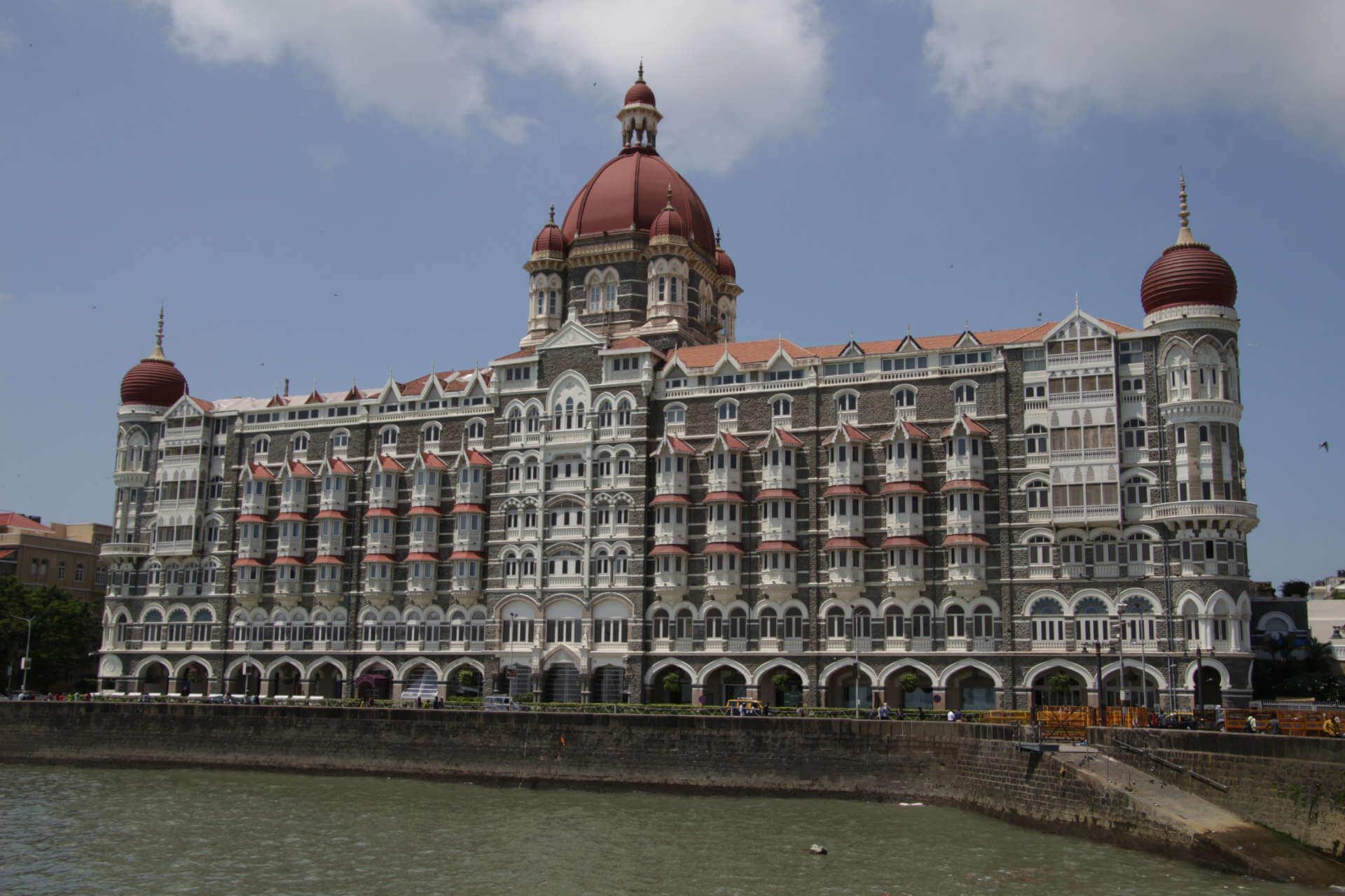 Indien Mumbai Taj Mahal Palace Hotel