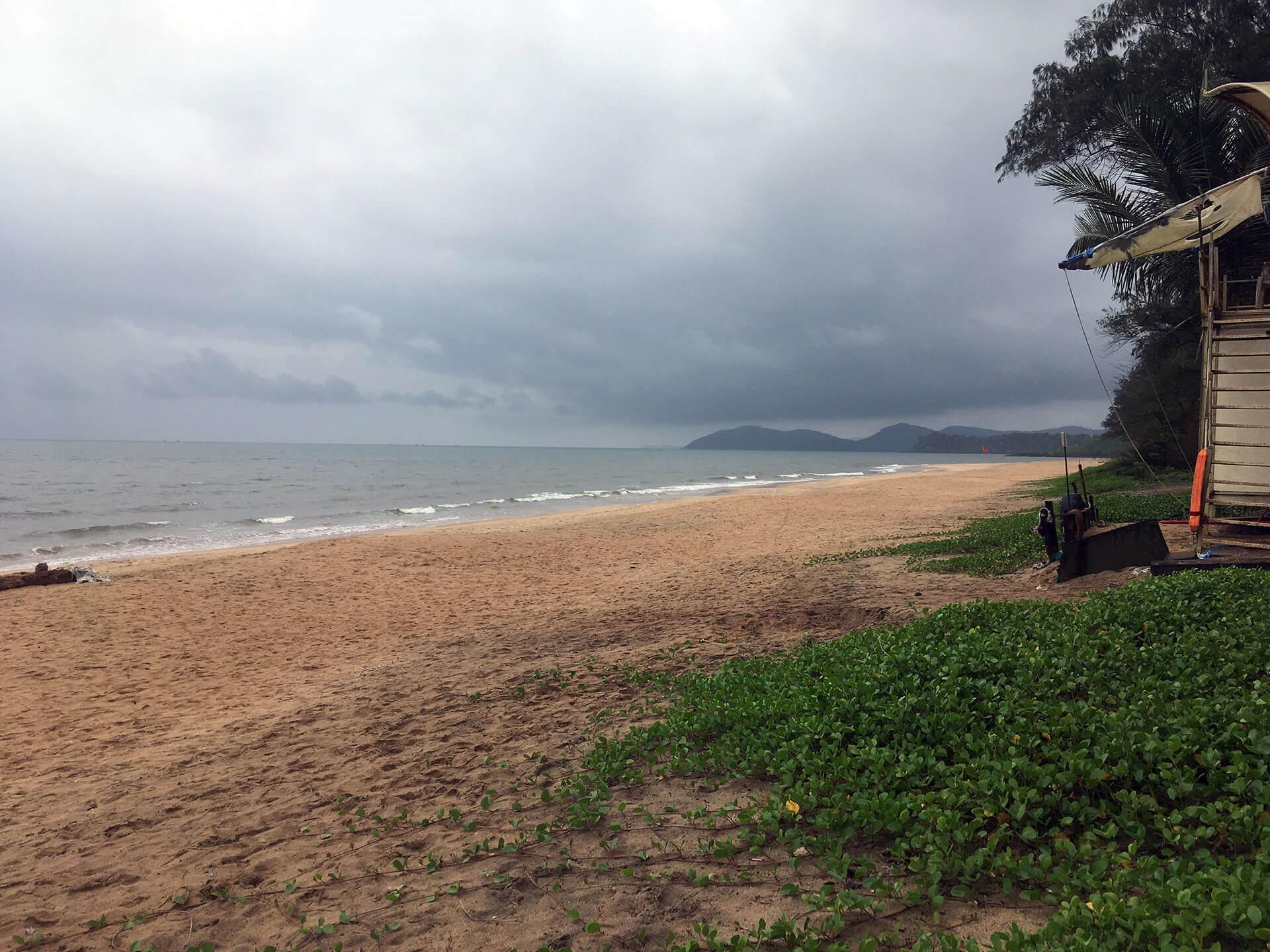 Galgibag Beach