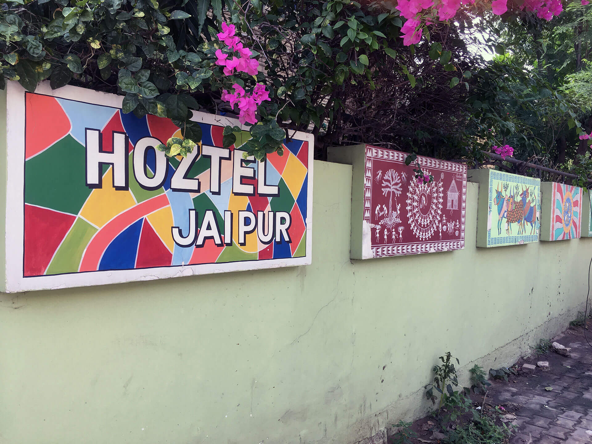 Hostel in Jaipur