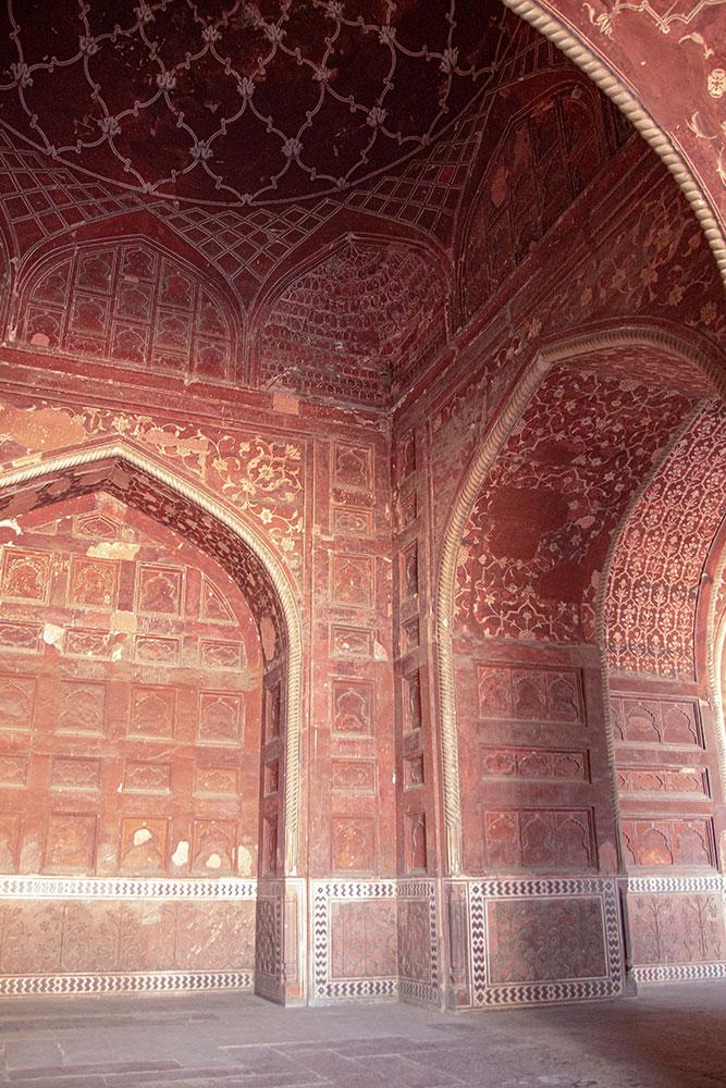 Taj Mahal Gästehaus