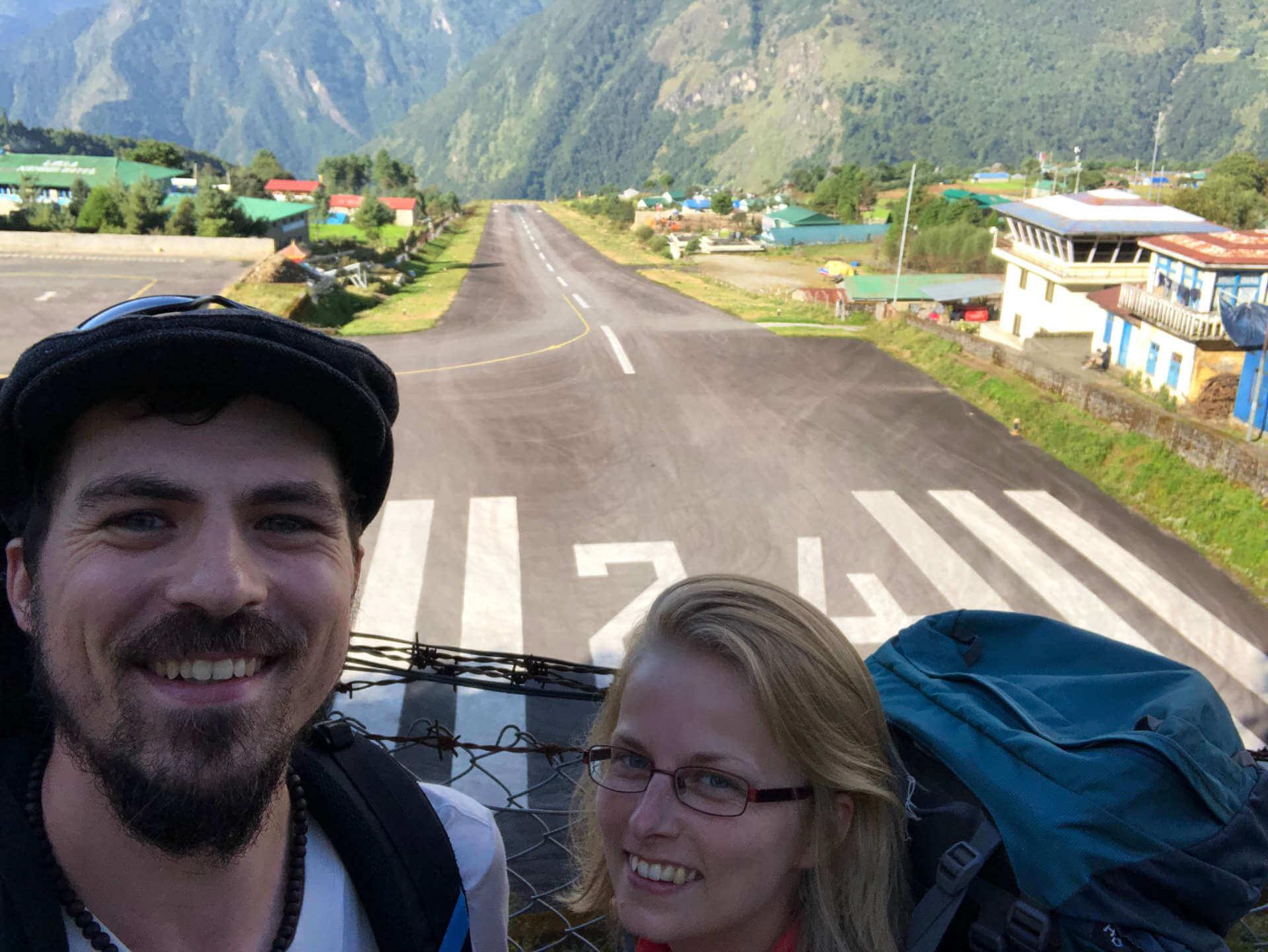 nepal_lukla_selfie