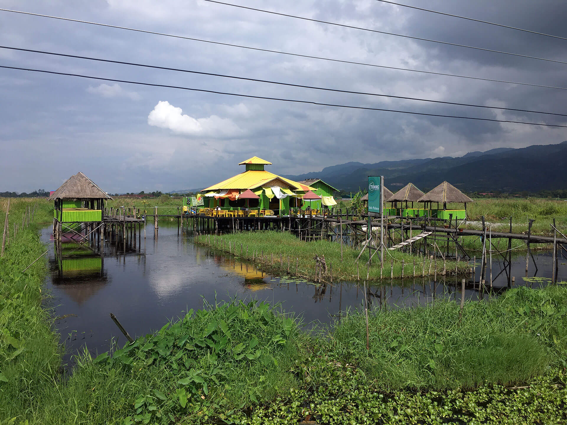 Maing Thauk am Inle Lake