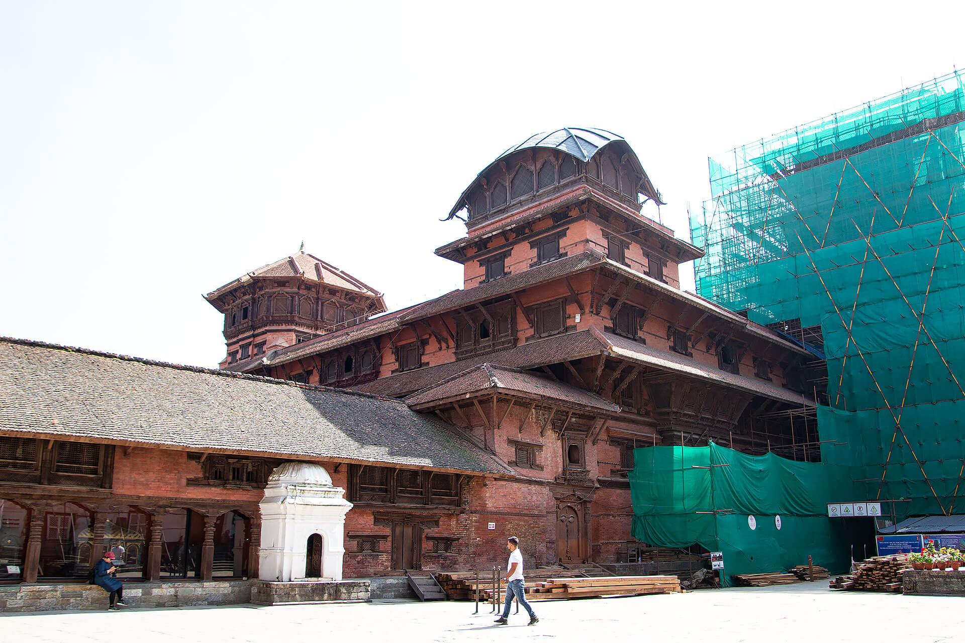 Royal Mahendra Museum