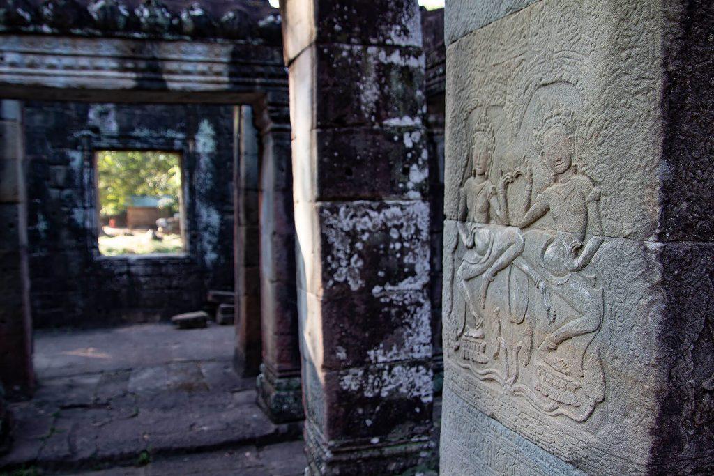 Angkor Wat - Banteay Kdei