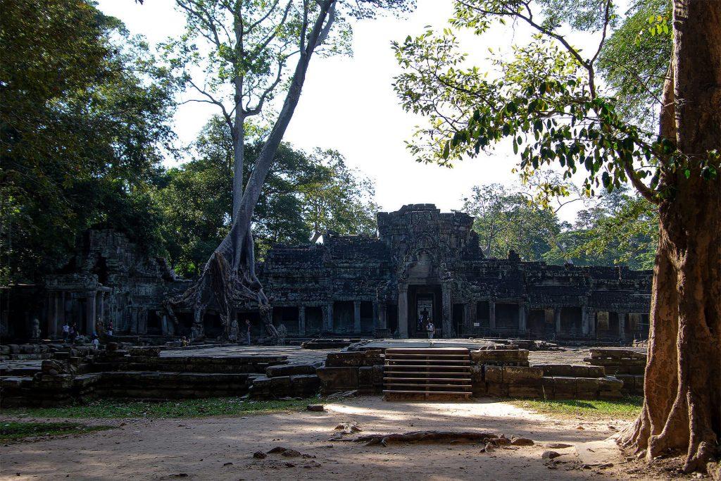 Angkor Wat - Preah Khan