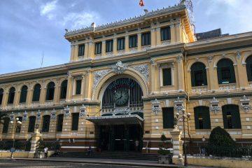 Postamt von Saigon