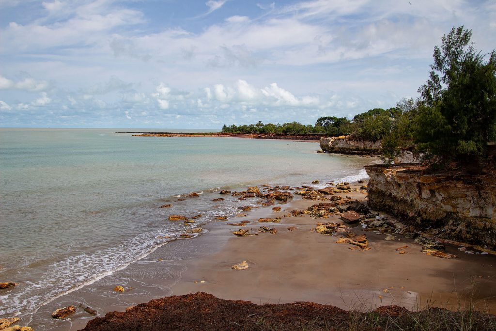 East Point in Darwin