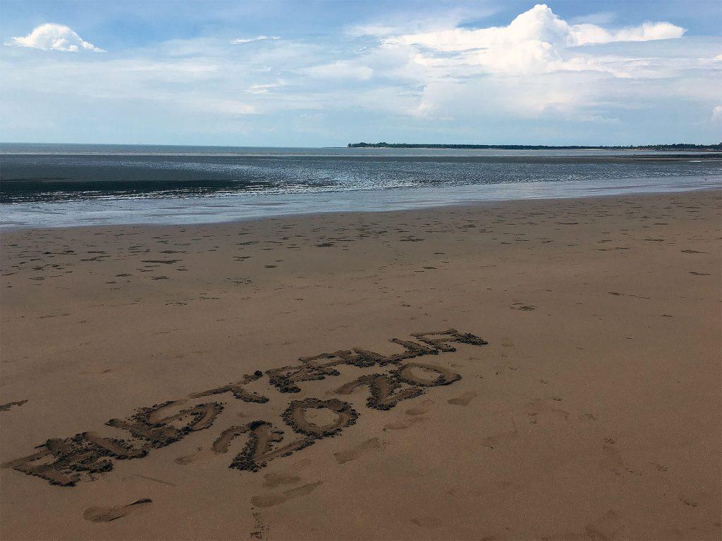 Mindil Beach - Australia 2020