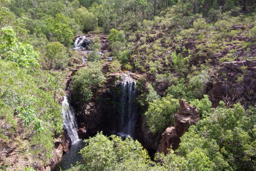 Florence Falls im Litchfield National Park