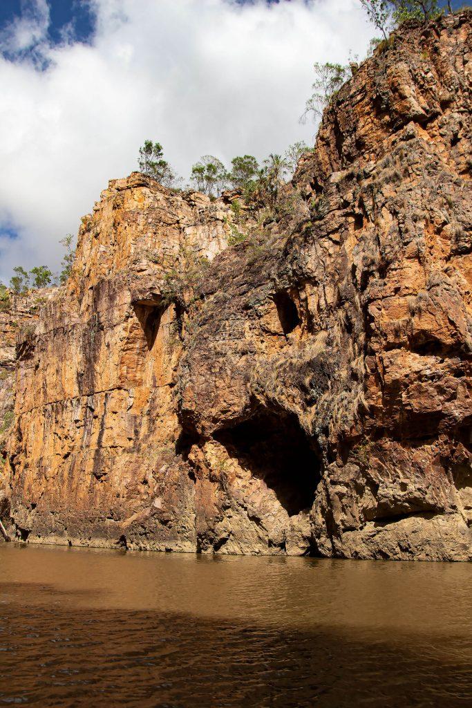Katherine Gorge im Nitniluk National Park