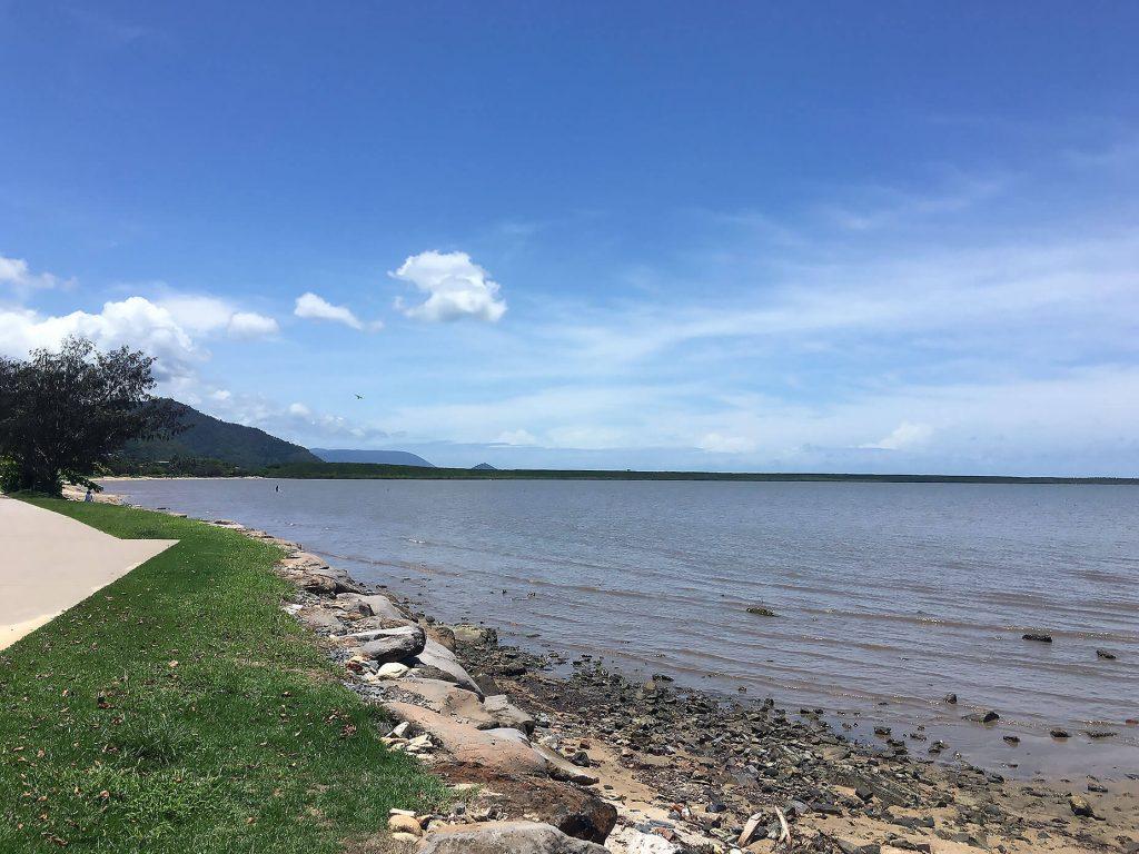 Esplanade von Cairns