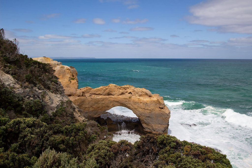 The Arche an der Great Ocean Road